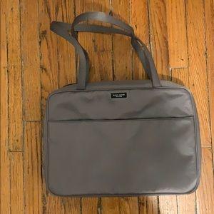 Kate Spade laptop bag- vintage